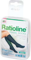RATIOLINE-Travel-Socks-Gr-36-40
